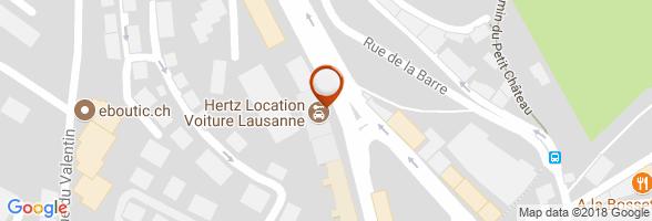 Architecte Latelier-Vallotton Architecte: construction sur plan de ...